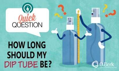 Dip Tube Length - How Long Should Mine Be?