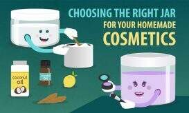 Choosing The Right Jar for Your Homemade Cosmetics Full size
