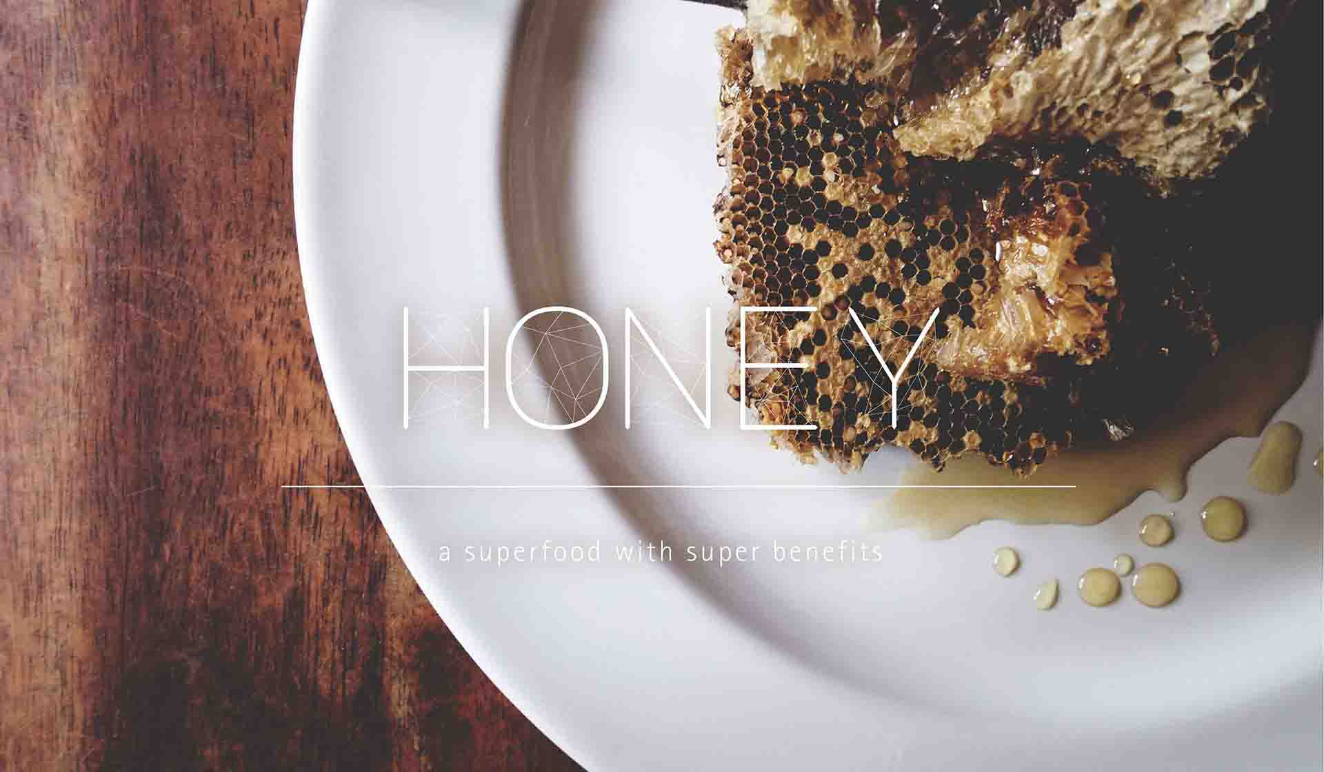 Honey: A Superfood with Super Benefits