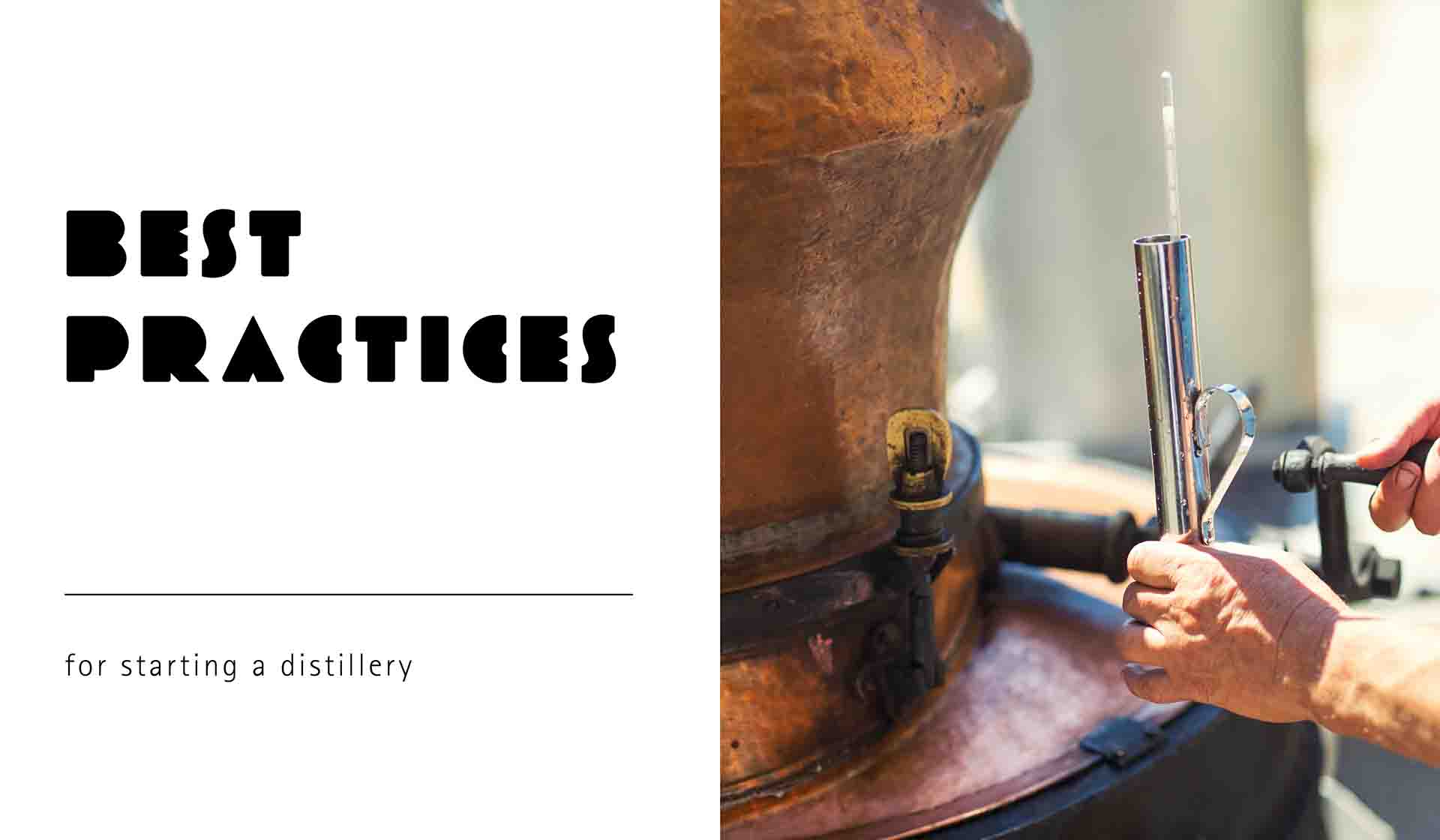 Best practices for starting a distillery bottlestore blog best practices for starting a distillery fbccfo Image collections