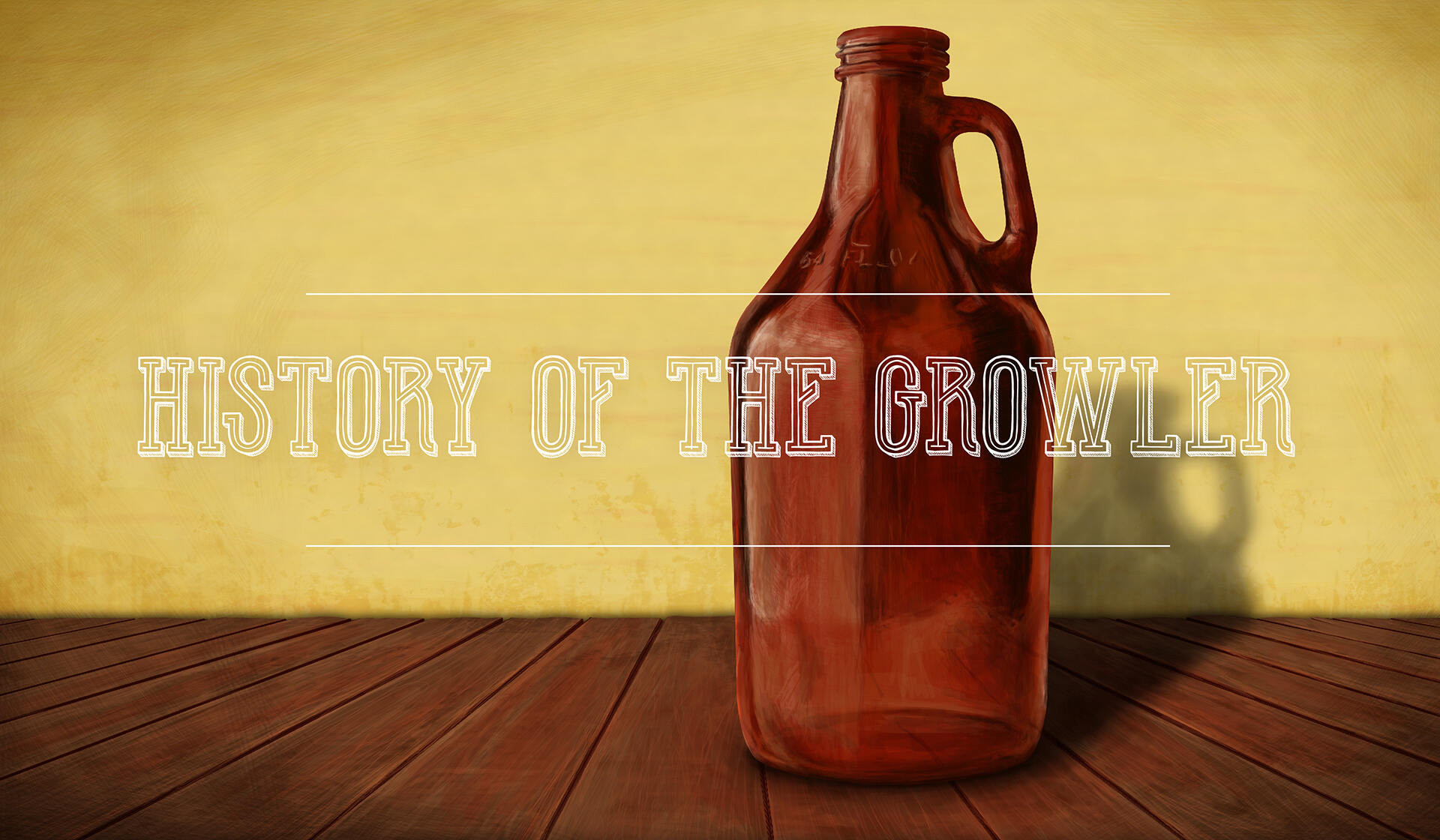 History of the Growler